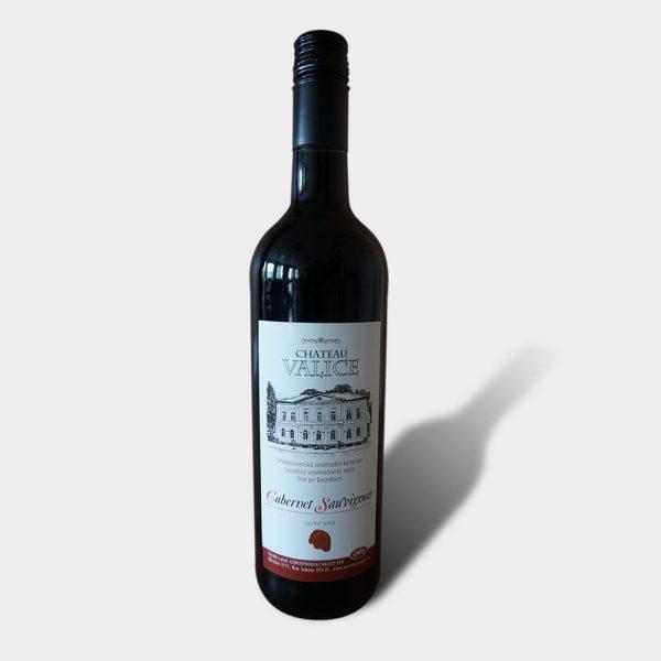 Cervene suche vino Cabernet Sauvignon