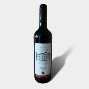 Cervene suche vino Rimava
